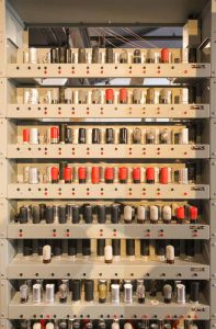 EDSAC I replica shelf