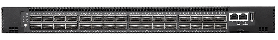 Edgecore switch similar to that the AS9716-32X might look like.